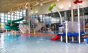 Canton Aquatic Center