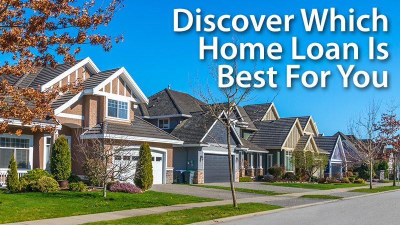Home Financing