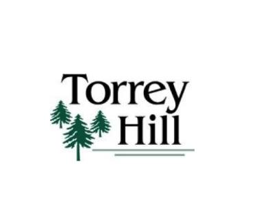 Torrey Hill