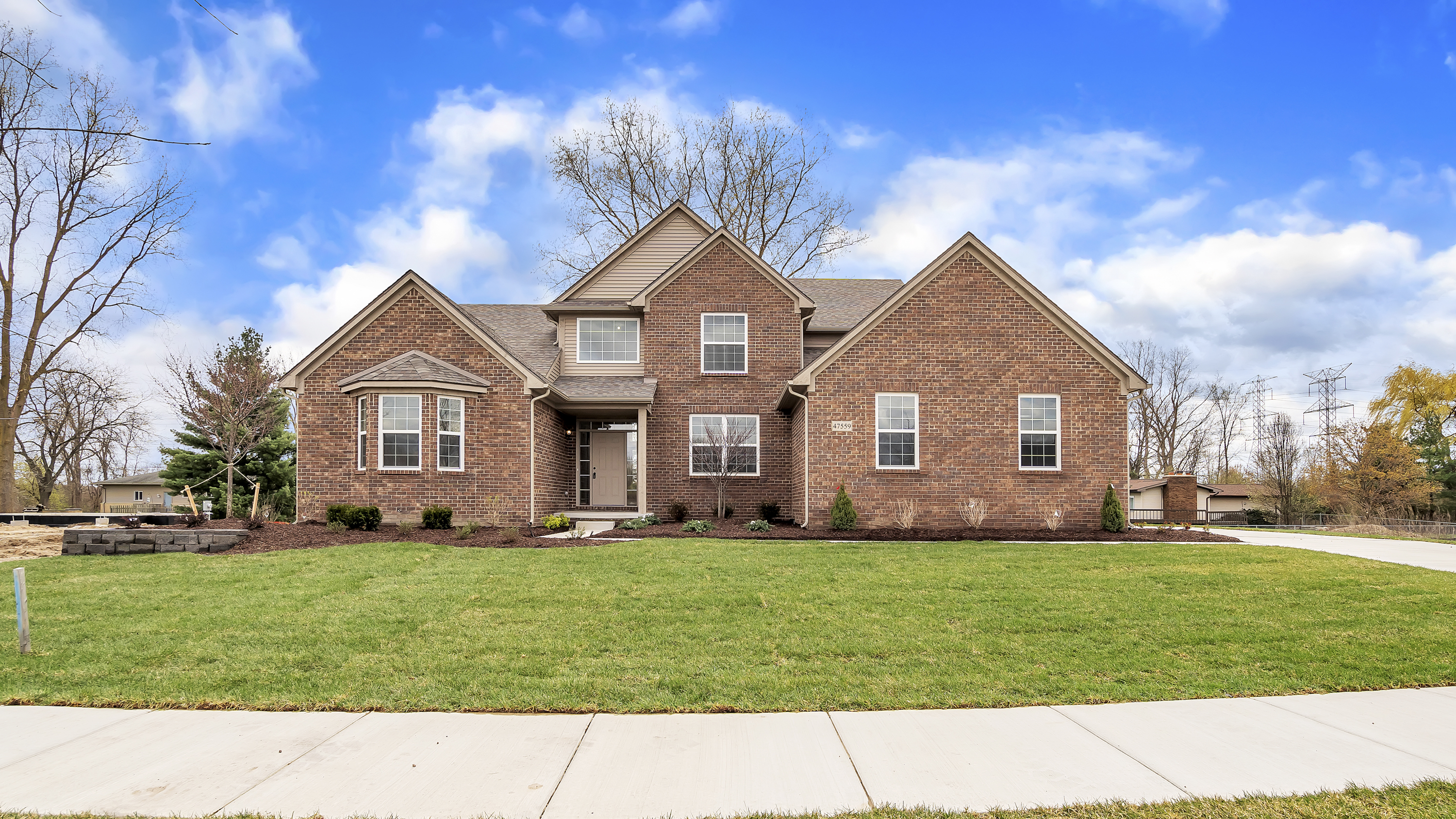 Quick Move-In Homes in Canton MI | Evergreen Homes
